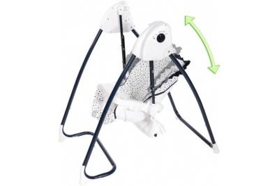 Детский стульчик-качели Kitan Lemur.