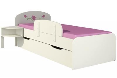 Кровать детская от 3 лет Розалия КР-3Д1.