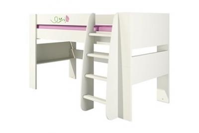 Кровать двухъярусная КРД120-1Д1.