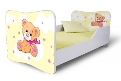 """Кровать детская от 3-х лет  """"Мишутка""""."""