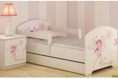 Набор детской мебели Оскар Маленькая принцесса.