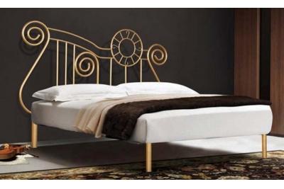 Кровать подростковая Лира-1.