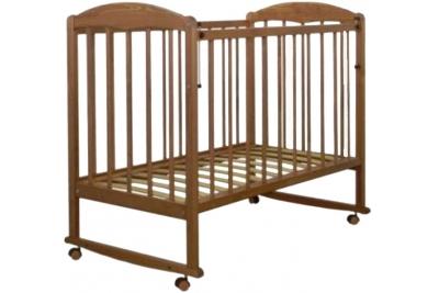 Кровать детская СКВ-Комп арт.120116 цвет бук.