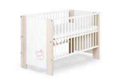 Детская кроватка KLUPS Megi Face.