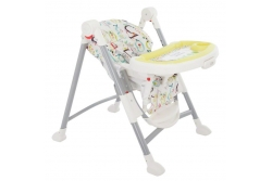 Стульчик Graco Contempo Highchair Bloom.
