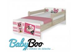 """Кровать детская  MAX """"Минни Упс""""."""