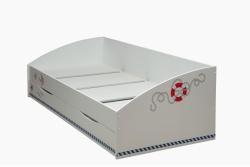 Кровать подростковая Кораблик Фея 3