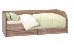 Кровать подростковая Лотос арт. КР-804