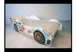 Кровать машинка Безмятежность.