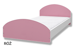 """Кровать подростковая Cross """"Liberty"""" 200х90 с матрасом."""