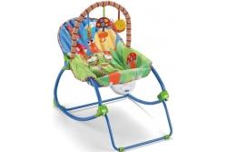 Детский шезлонг Fisher-Price P3334
