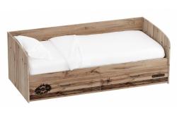 Кровать подростковая Фрегат с ящиками