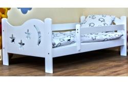"""Кровать подростковая """"Камила"""" с бортиками."""