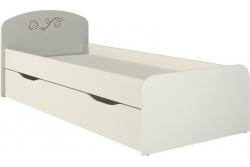 Кровать детская от 3 лет Сакура КР-3Д0