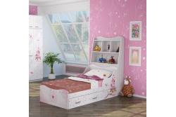 Кровать детская Принцесса-8.