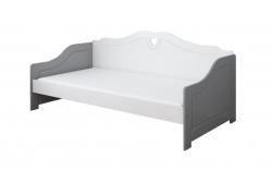 Кровать детская от 3х лет Лаура (модель 3)
