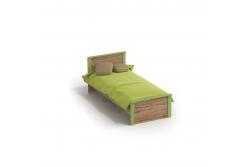 Кровать подростковая Марио-2