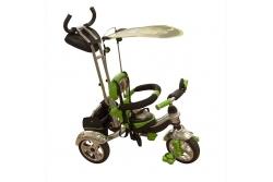 Велосипед трехколесный Mars Trike KR01 с рисунком