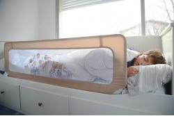 Защитный барьер для кровати  DOLCENANNA сафари.