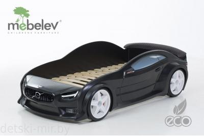 Детская кровать-машина EVO ВОЛЬВО-М.